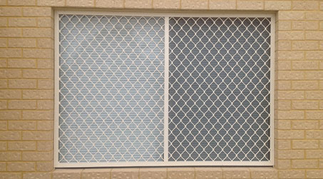 Joondalup Security screens & doors