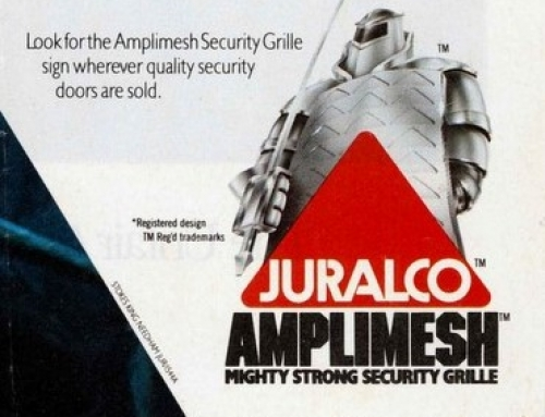 Juralco pioneers Australias First Domestic Security